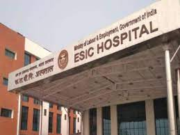 Good news: central government approved for Making ESI hospital in  Muzaffarpur Employees State Insurance Corporation will operate it - अच्छी  खबर, मुजफ्फरपुर में बनेगा सौ बैड का ईएसआई अस्पताल, केंद्र ...