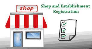Apply for Shop and Establishment Registration in Delhi, Get Shop Act  License Certificate Online in Delhi NCR India,